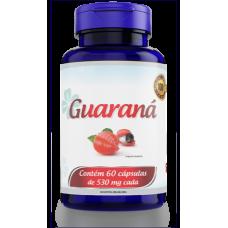Guaraná 60 Cps 530Mg