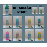 Kit Adesão Start